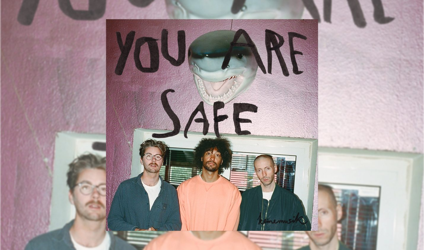 Review: Keinemusik - You Are Safe