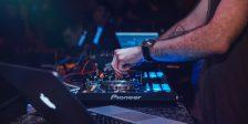Verständnis: DJ-Set aufnehmen