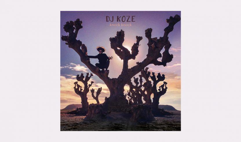"""Neu: DJ Koze kündigt Album """"Knock Knock"""" an"""
