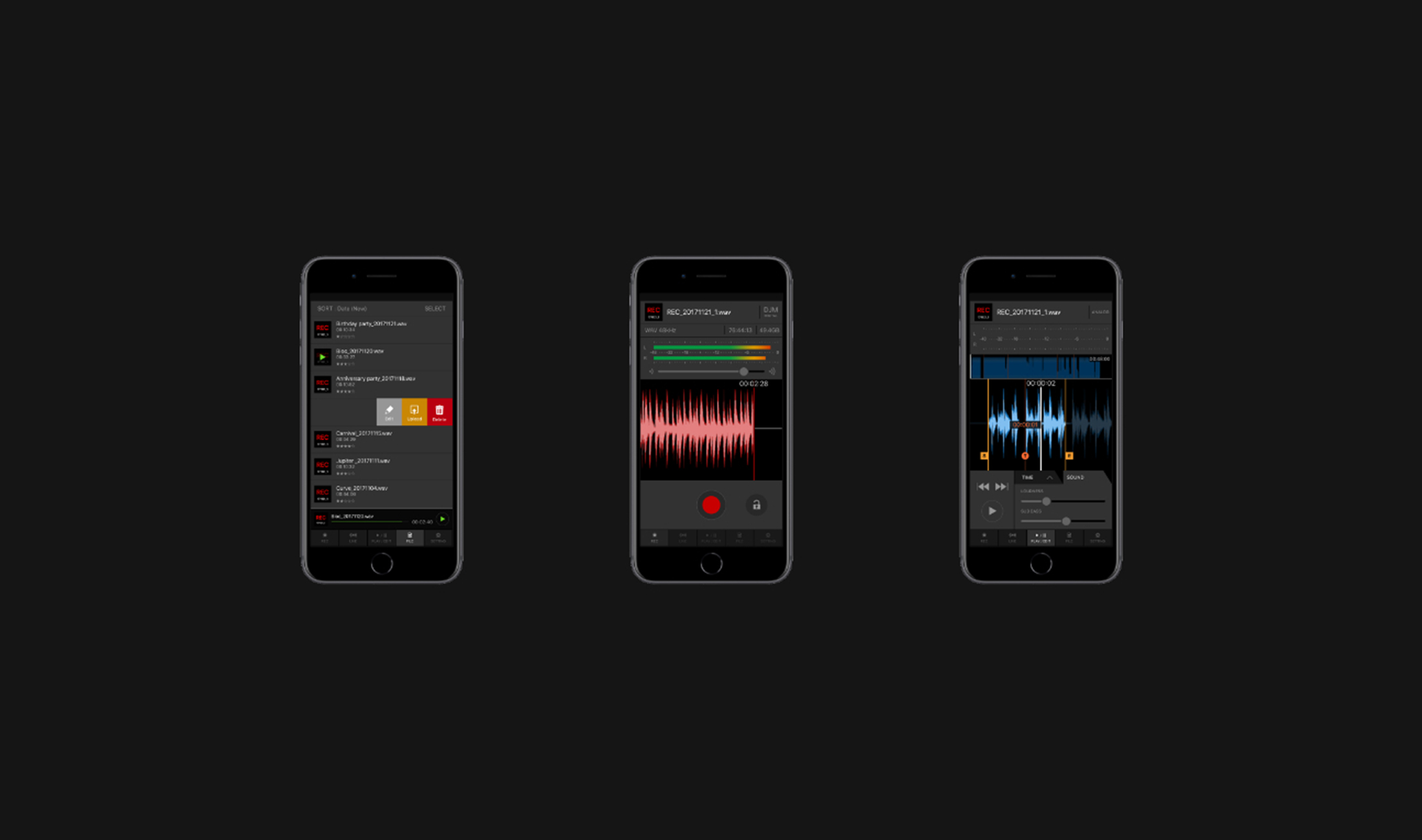 NAMM 2018: Pioneer veröffentlicht DJ-Set Recording-App