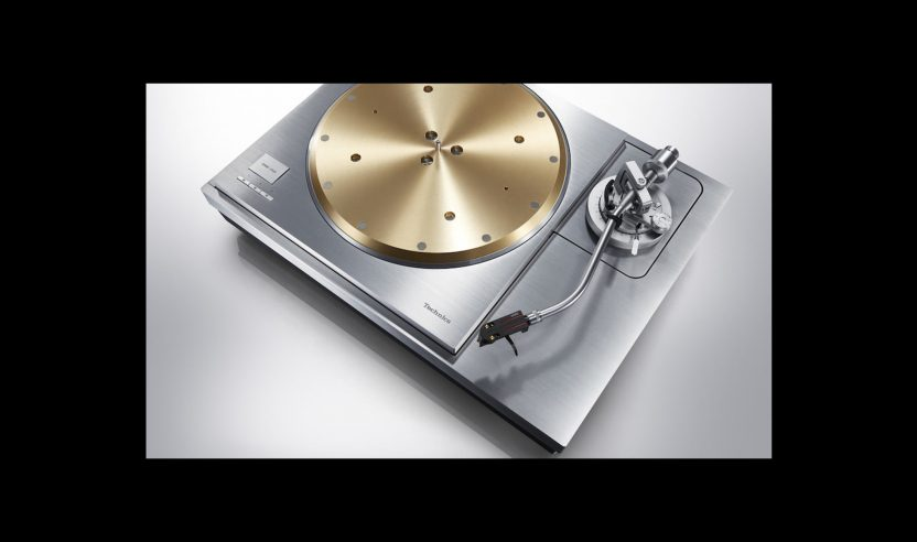 Neue Premium-Turntables: Technics SP-10R & SL-1000R