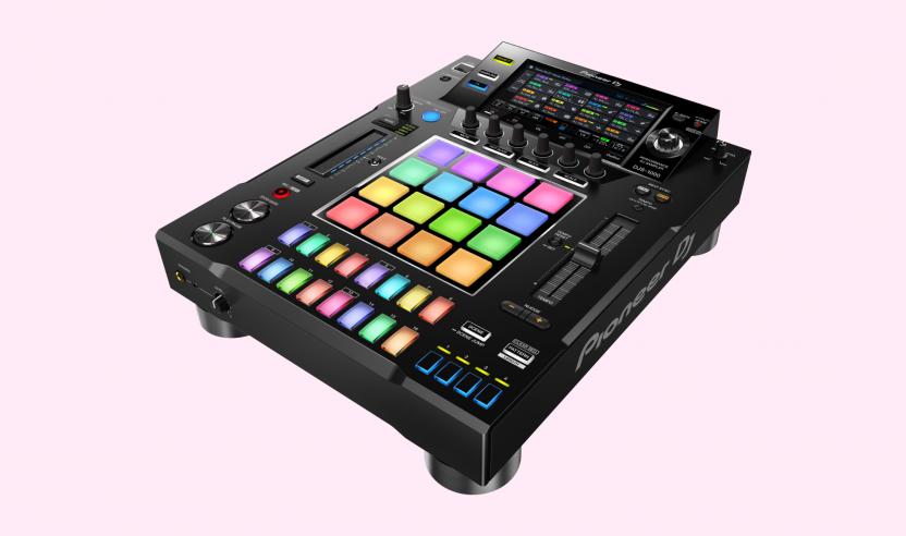 Test: Pioneer DJ DJS-1000 – Live-Sampler