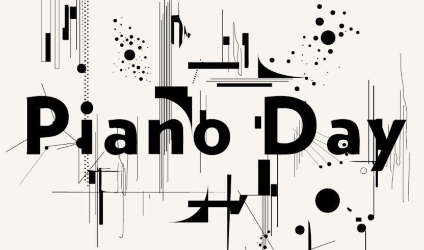Piano Day – Ein Tag im Zeichen des Tasteninstruments