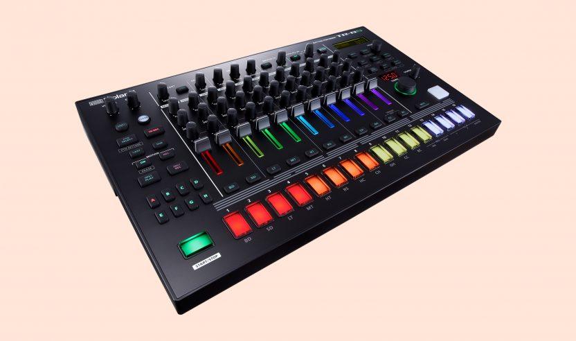 Test: Roland TR-8S