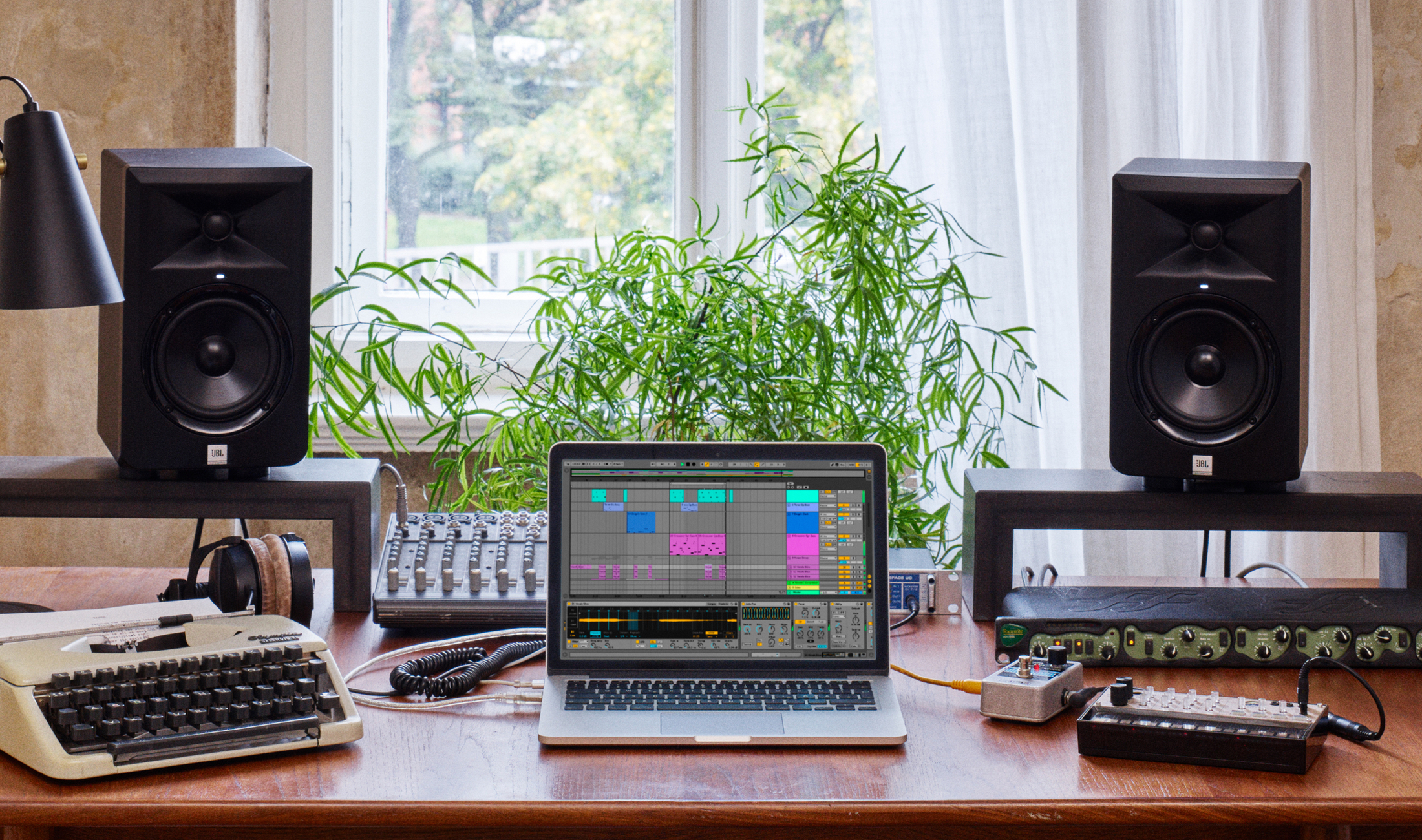 Test: Ableton Live 10