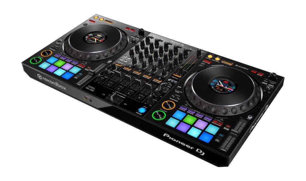 Test: Pioneer DJ DDJ-1000