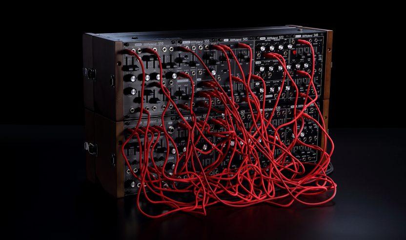 Leak: Neues Roland SYSTEM-500-Set aufgetaucht