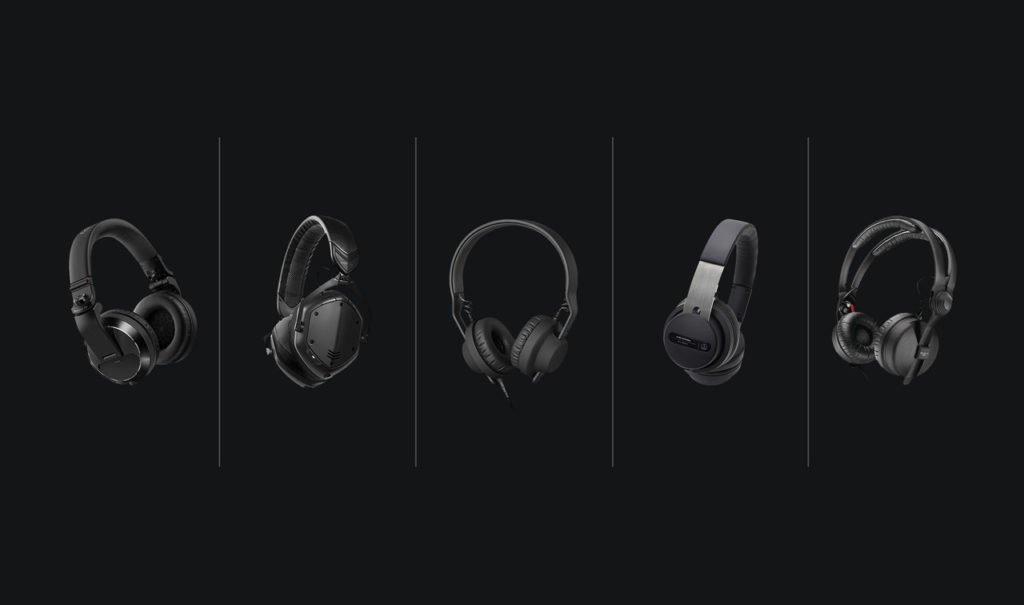 Überblick: Die fünf besten DJ-Kopfhörer 2019