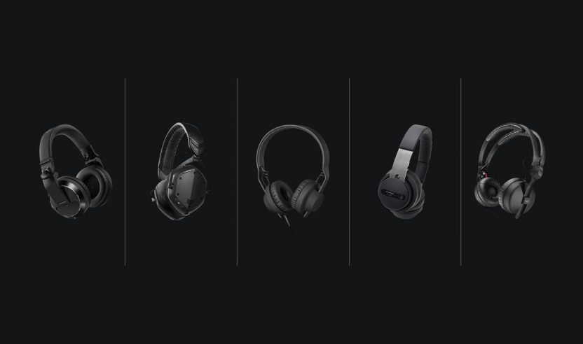 Überblick: Die fünf besten DJ-Kopfhörer | 2020