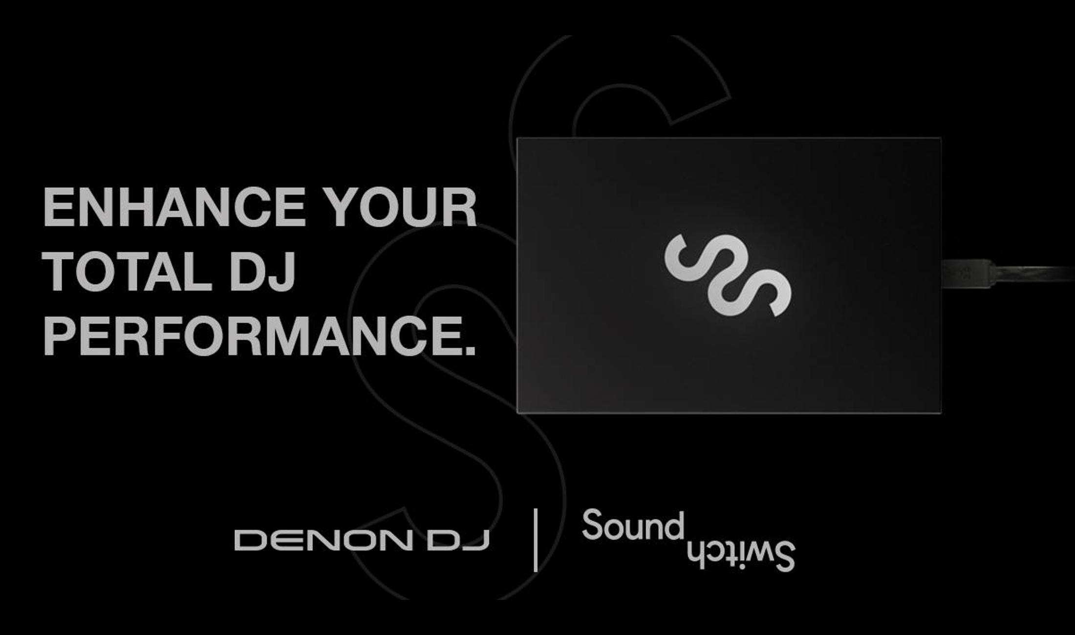 Denon DJ übernimmt SoundSwitch