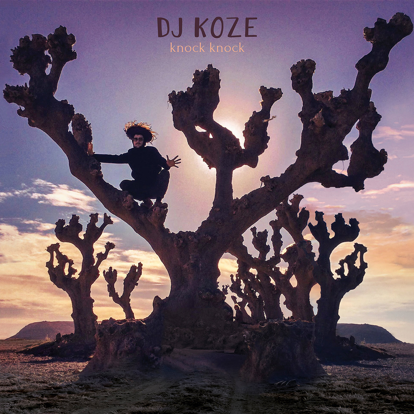 Review: DJ Koze – Knock Knock [Pampa Records]