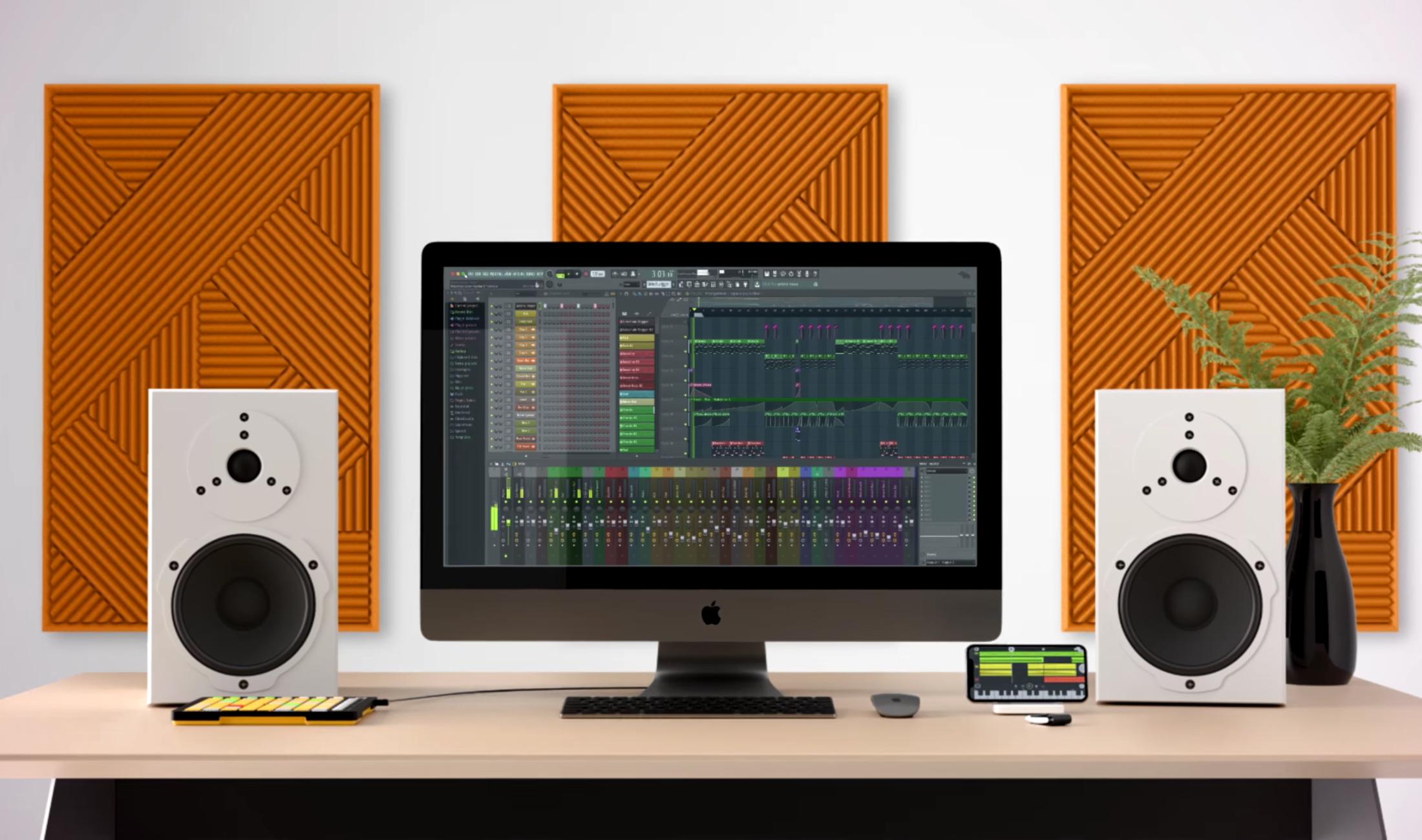 FL Studio 20 ist endlich am Start
