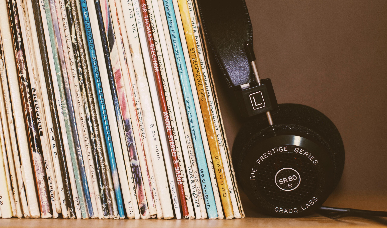 Plattenregal für Vinyl - Eine aktuelle Übersicht