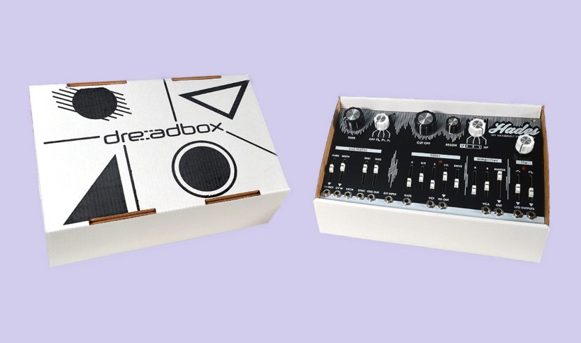 Test: Dreadbox Hades DIY