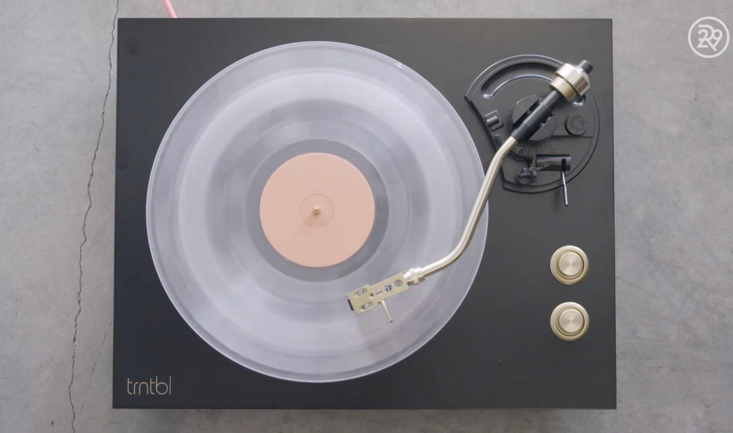 Video: Wie wird ein Turntable hergestellt?