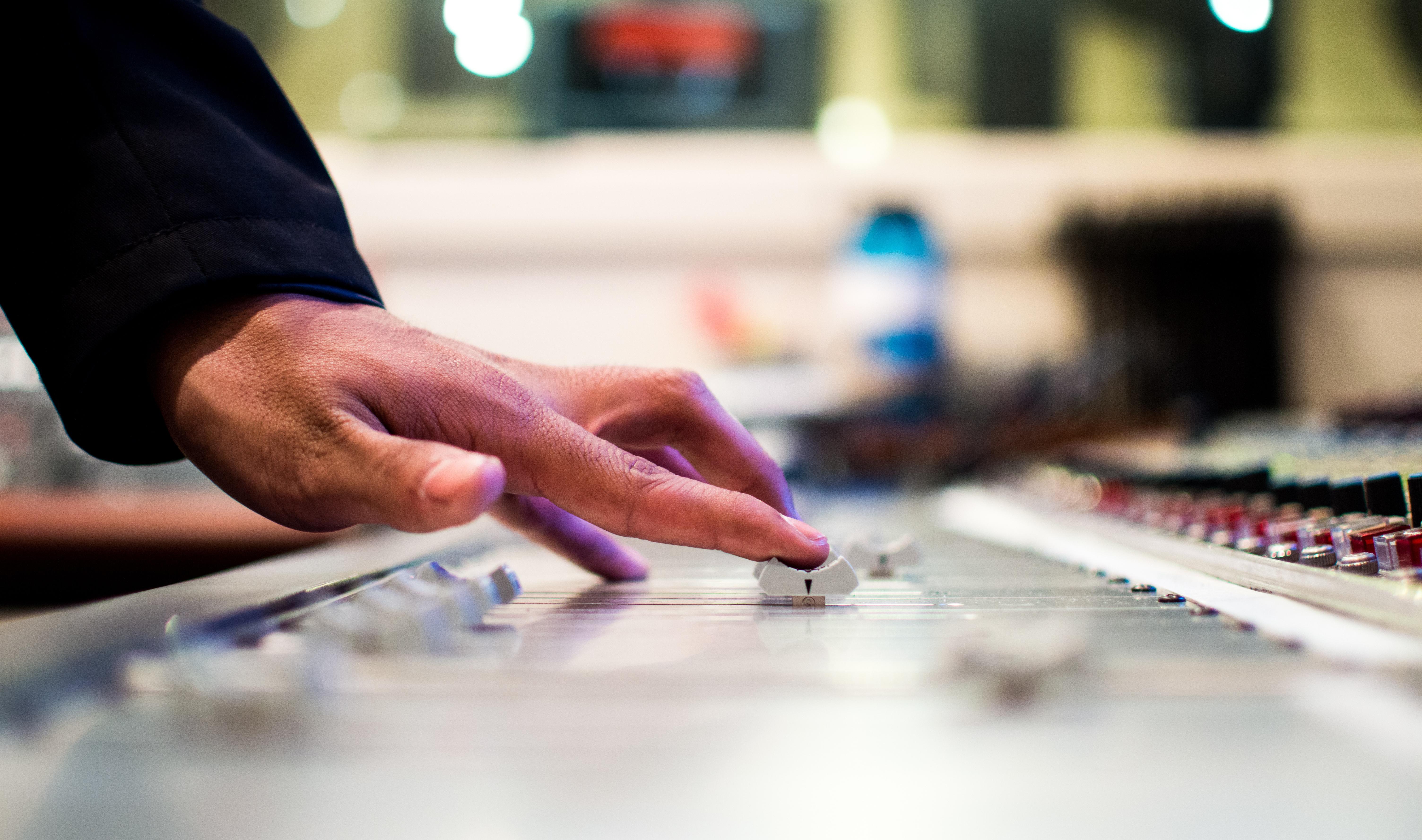 Mastering: Vier Alternativen zum Studio