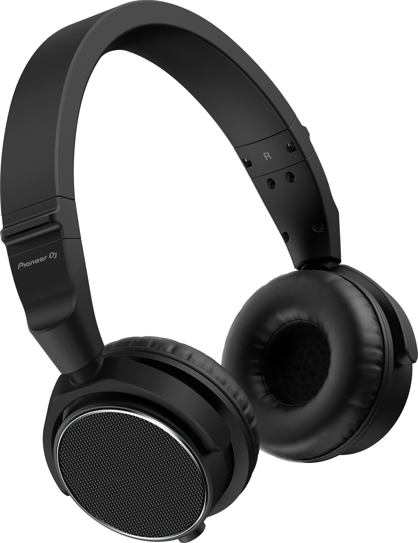 Test: Pioneer DJ HDJ-S7 – DJ-Kopfhörer