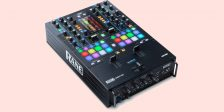 Test: Rane DJ Seventy-Two – Battlemixer