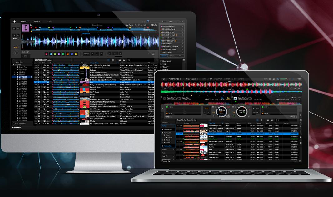 Neu: rekordbox dj Update auf 5.3