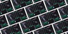 Verlosung: 2x Roland DJ-202 Controller