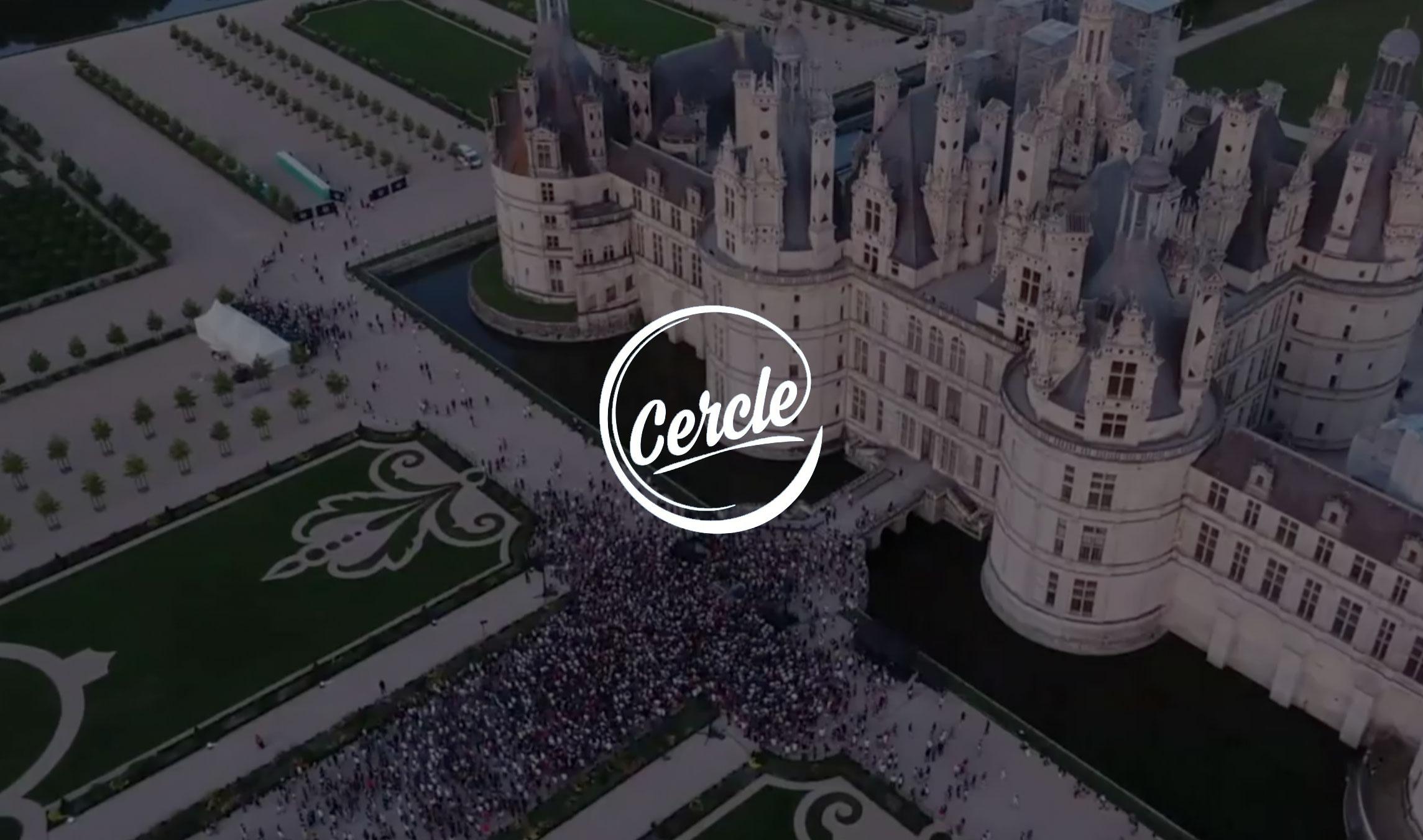 Cercle – Cineastische Konkurrenz für Boiler Room?
