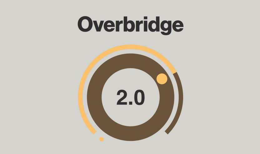 Elektron: Overbridge 2.0 geht endlich in die Beta-Phase