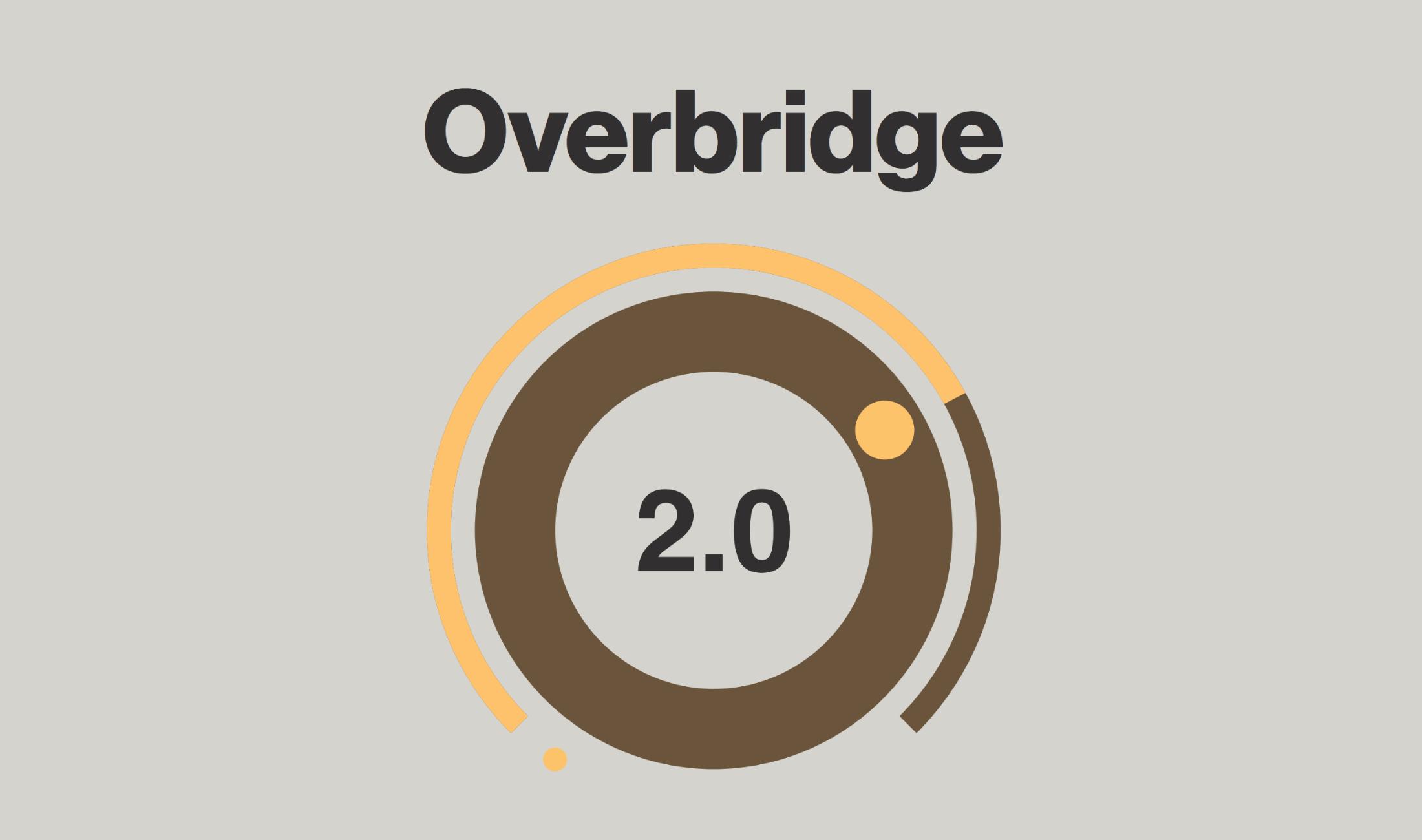 Elektron: Overbridge 2.0 geht endlich in die Beta-Phase