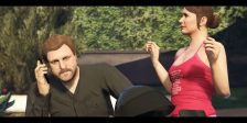 Solomun: Neues Musikvideo komplett in in Grand Theft Auto V gedreht