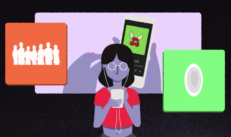 Kann man in Zeiten von Spotify & Co. noch verantwortungsbewusst Musik hören?