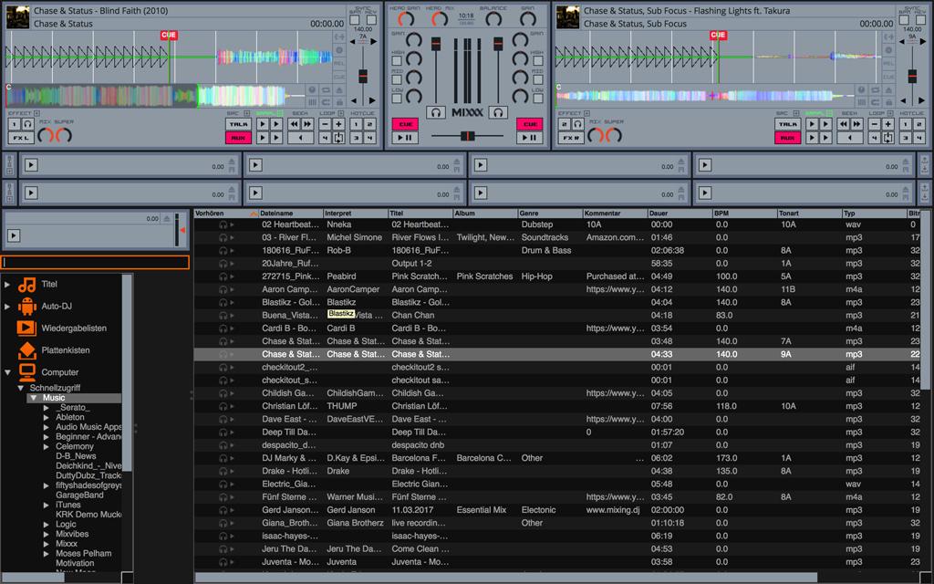 Überblick: Die vier besten kostenlosen DJ-Softwares 2019 - DJ LAB