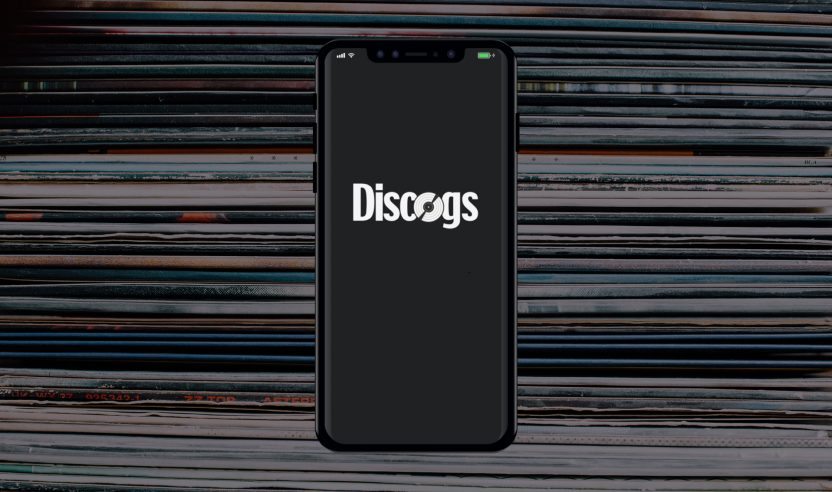 iOS: Discogs-App jetzt mit Marketplace Integration