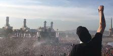 Artikel: Einblick in das absurde Tourleben der Superstar-DJs