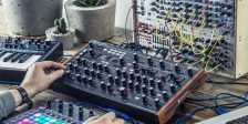Synthese und Sounddesign lernen mit Novation