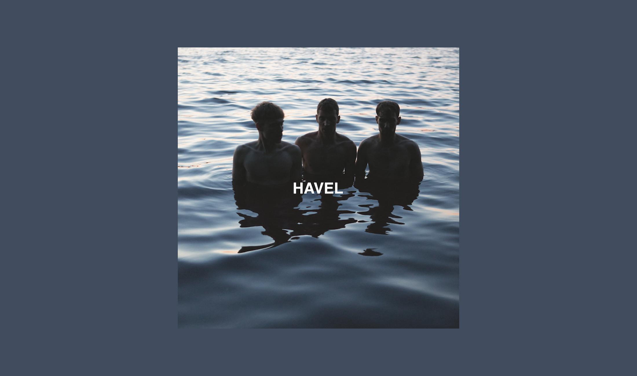 """Spandaus Techno-Boyband FJAAK kommen mit neuem Album """"Havel"""""""