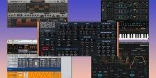 Überblick: Die besten gratis Software-Synthesizer für PC & Mac | 2020