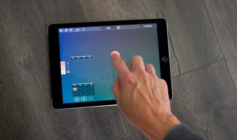 Gestrument Pro ist mehr als nur ein Touch-Controller