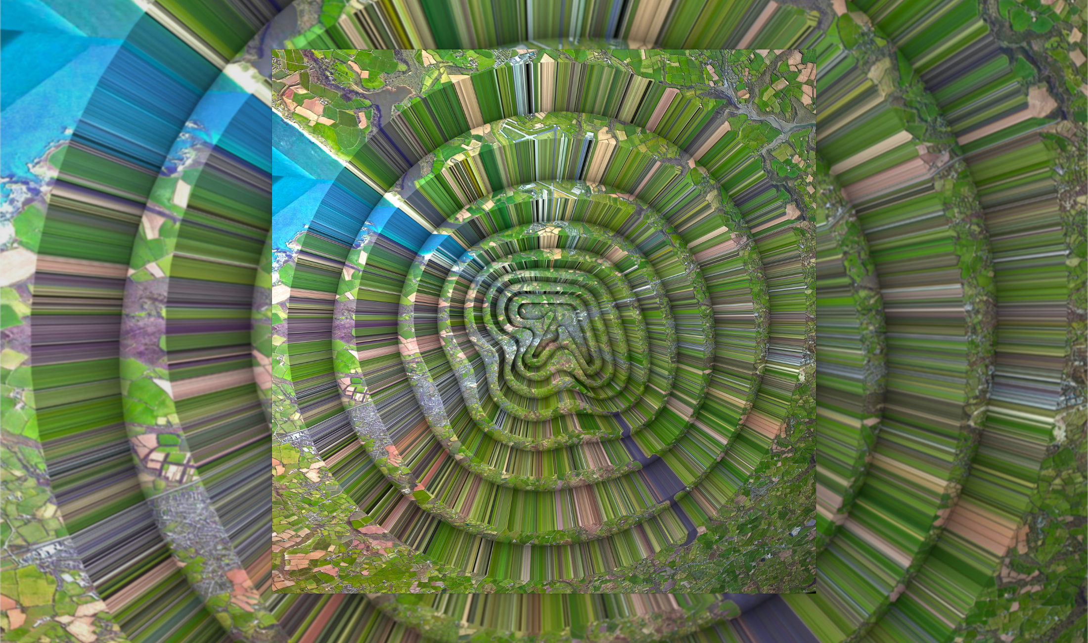 Review: Aphex Twin – Collapse EP [Warp Records]