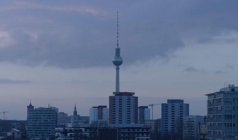 Sound of Berlin – neue Doku über Berlin und Elektronische Musik auf YouTube