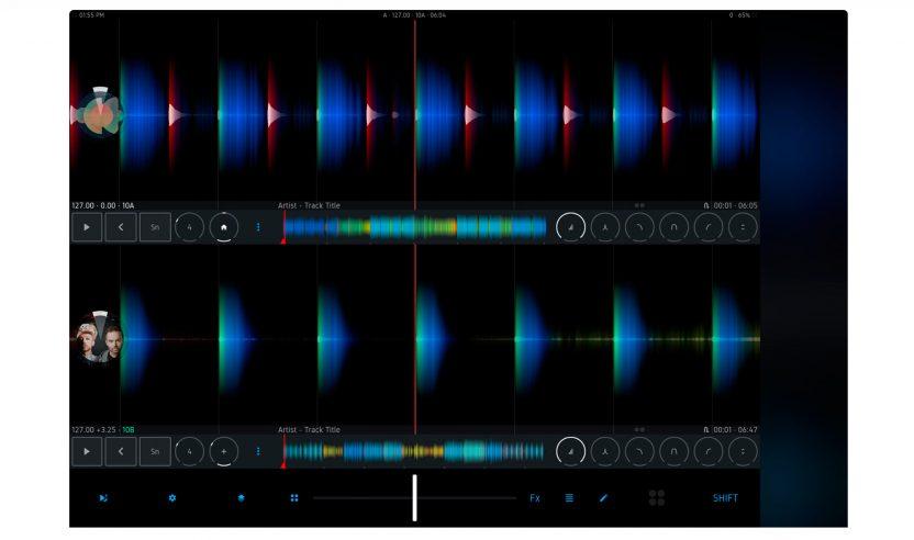 DJ Player EM 2.0 von iMect bekommt mit neustem Update ein Facelifting
