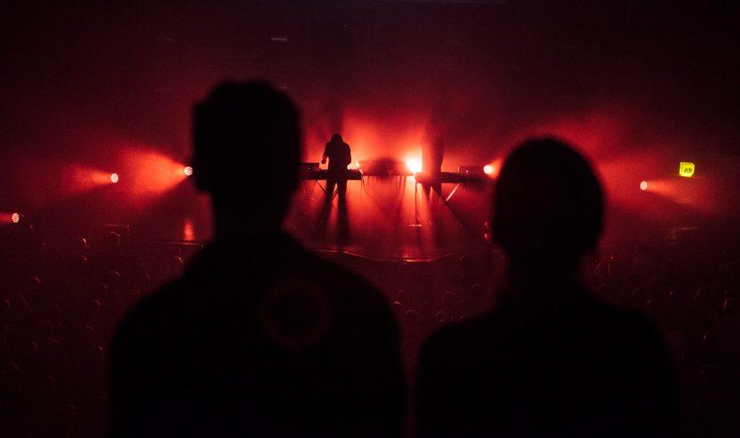 Ausgehtipps: Amsterdam Dance Event – Partys