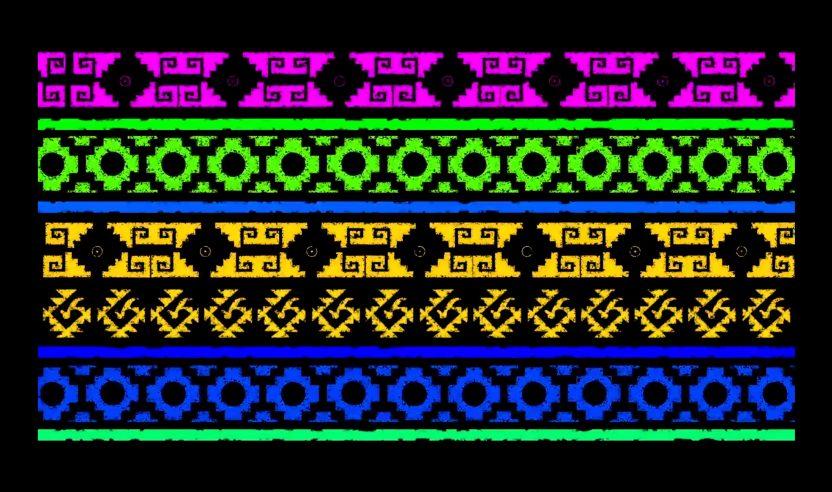 Feature: Folklore meets Elektronik – 'Andes Step' aus Südamerika