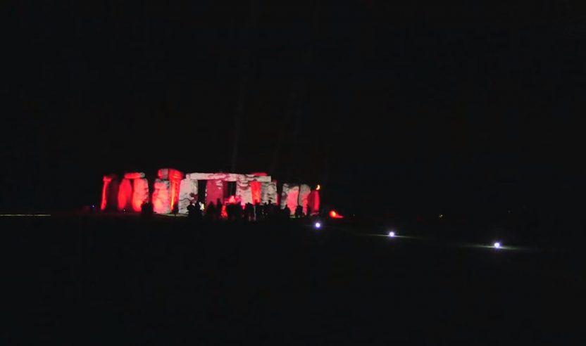 Video: Paul Oakenfold ist der erste DJ, der die Stonehenge bespielt
