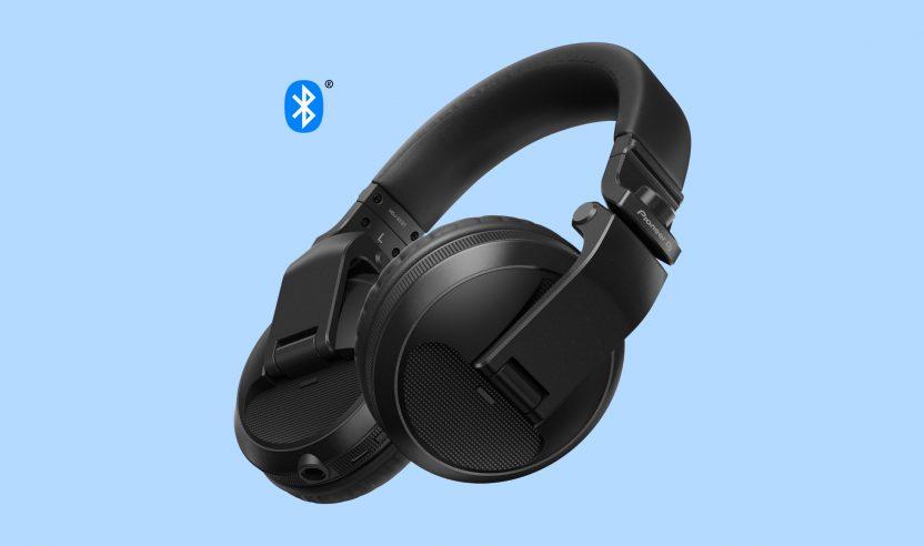 Neu: Pioneer DJ stellt einen Bluetooth-Kopfhörer für DJs vor