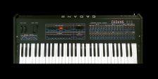Ruskeys: Ein Online-Museum für russische Synthesizer