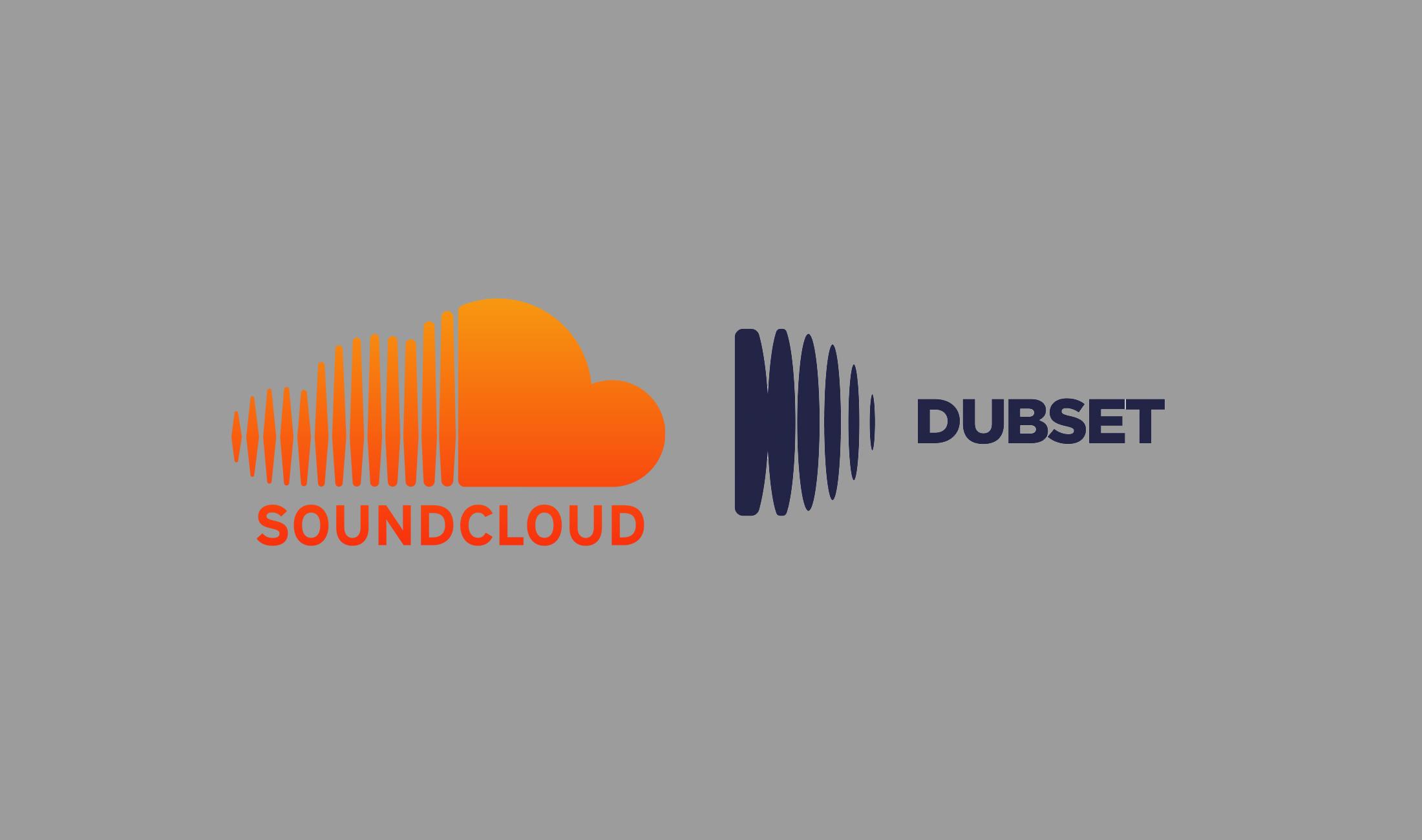 SoundCloud vereinfacht mit Dubset das Veröffentlichen von Remixen und Bootlegs