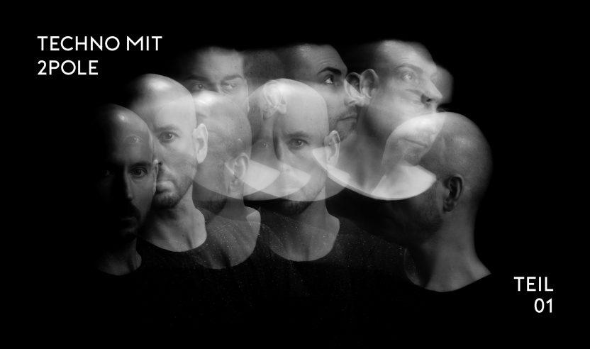 Workshop: Techno produzieren mit 2pole – Teil I: Kick, Bass und Groove