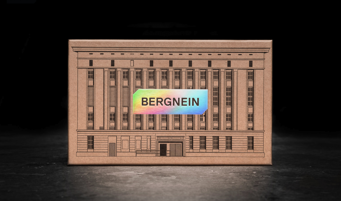 Berghain-Türsteher Sven Marquardt verklagt erfolgreich Kartenspiel 'Bergnein'