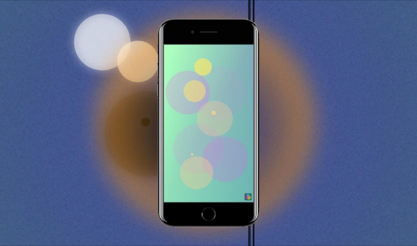 Brian Eno: Gefeierte App erzeugt automatisch sphärische Ambient-Sounds