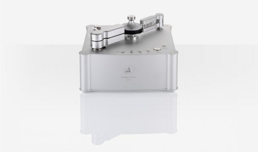 Clearaudio: Plattenwaschmachine für 4000€