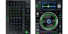 Denon DJ gibt in den USA fast 50% Rabatt auf SC5000 und X1800